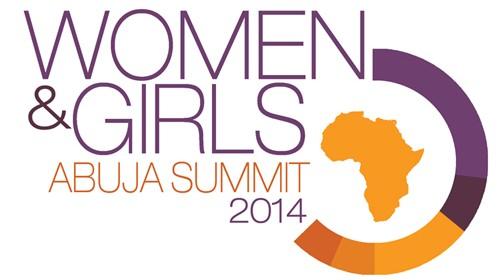 Women & Girls Abuja Summit 2014