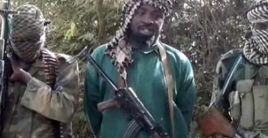 State of Emergency against Boko Haram