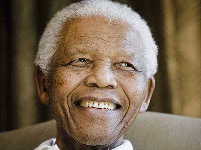 Let Mandela Go
