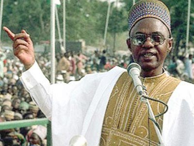 Centenary Nigeria Countdown; Shehu Shagari, The Humble Nation Builder