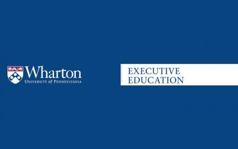 PROFESSIONAL GROWTH AT WHARTON