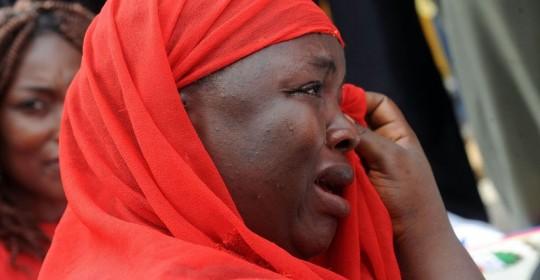 Nigeria Mourns!
