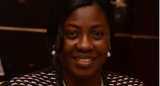 FUNMI BABINGTON ASHAYE: A WOMAN OF SUBSTANCE