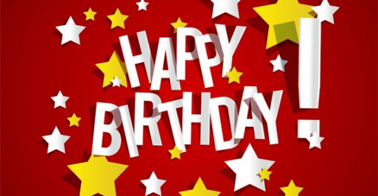 HAPPY BIRTHDAY TO PROF. STEVE AZAIKI !