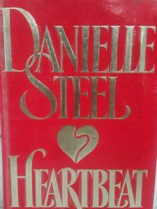 Book Title: HEART BEAT By Danielle Steel